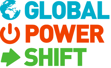 Logo Global Power Shift