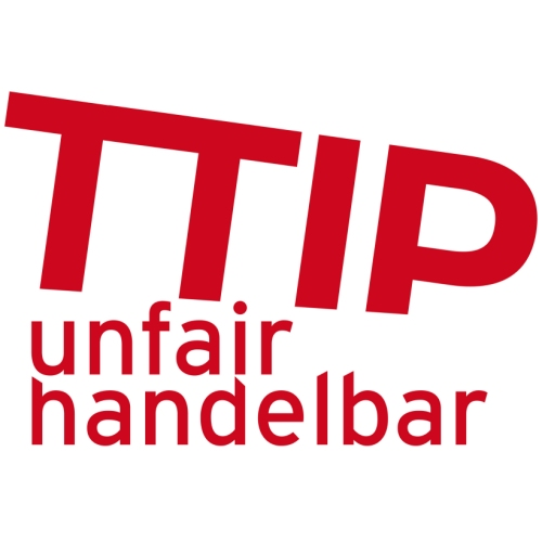 Open letter against ISDS in TTIP (German)