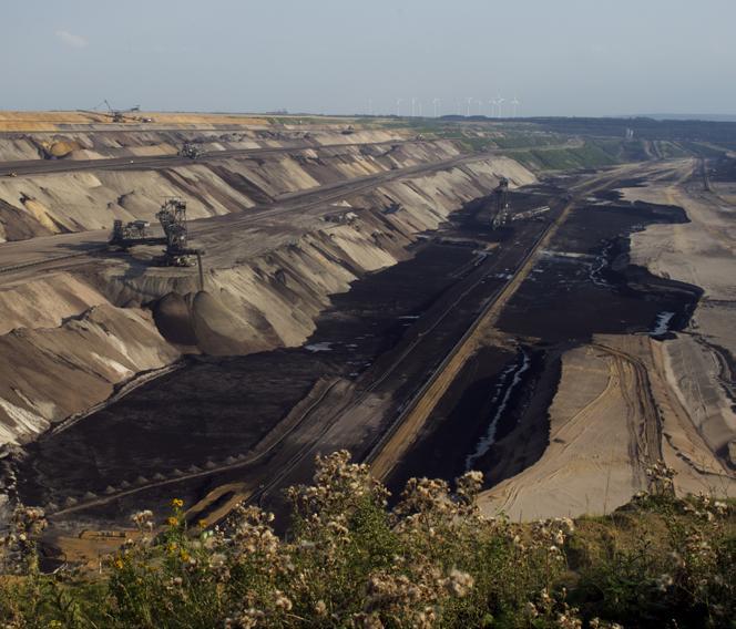 Schwarze Fakten: Hinter- und Abgründe rund um Kohle in Deutschland
