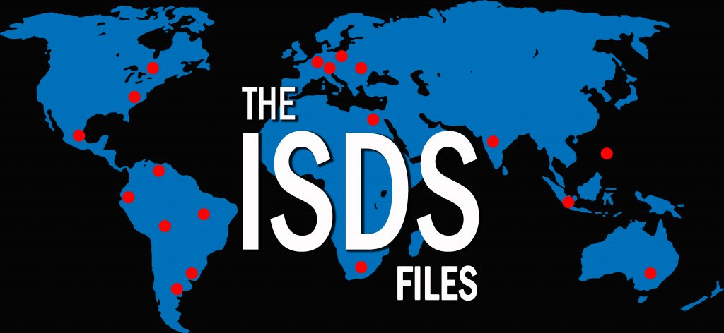 The ISDS Files