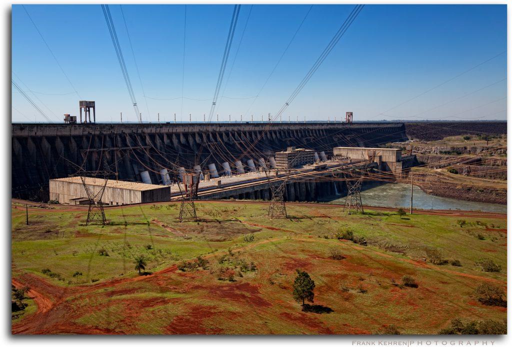 24.01.2017 – Bergbau und Wasserkraft – Energiegewinnung für den Rohstoffabbau