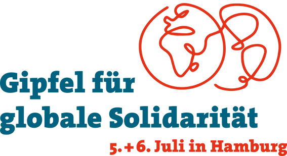 Workshop zu Freihandel beim Alternativgipfel für Globale Solidarität in Hamburg