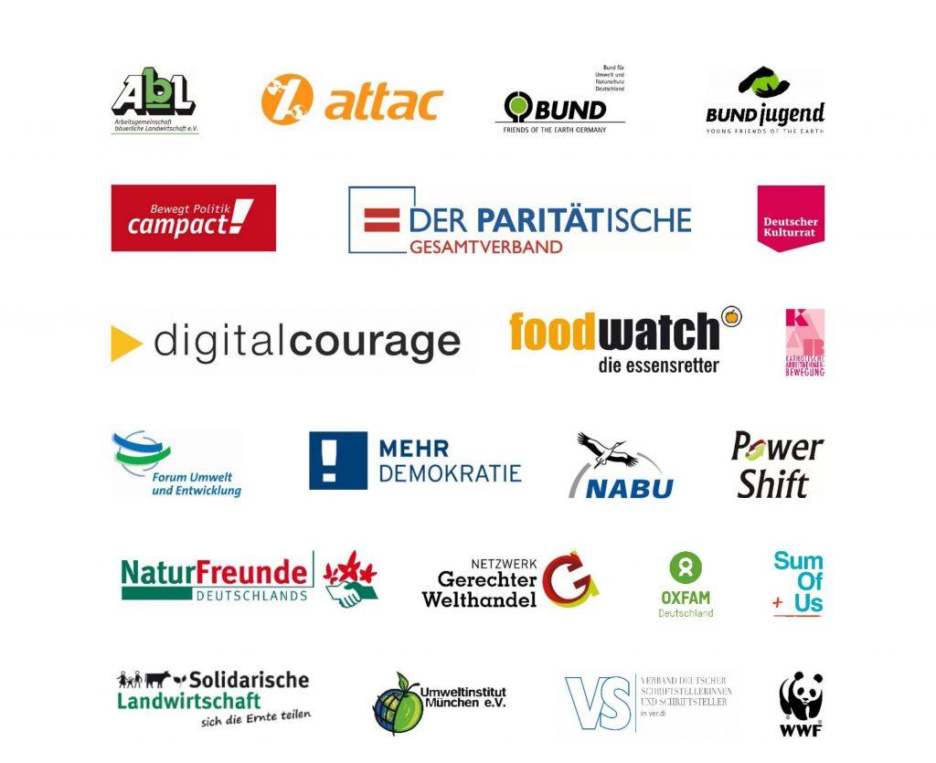 Offener Brief: CETA nicht ratifizieren!