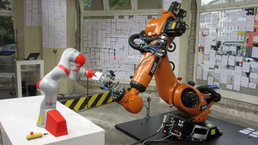 Industrie 4.0 und E-Mobilität