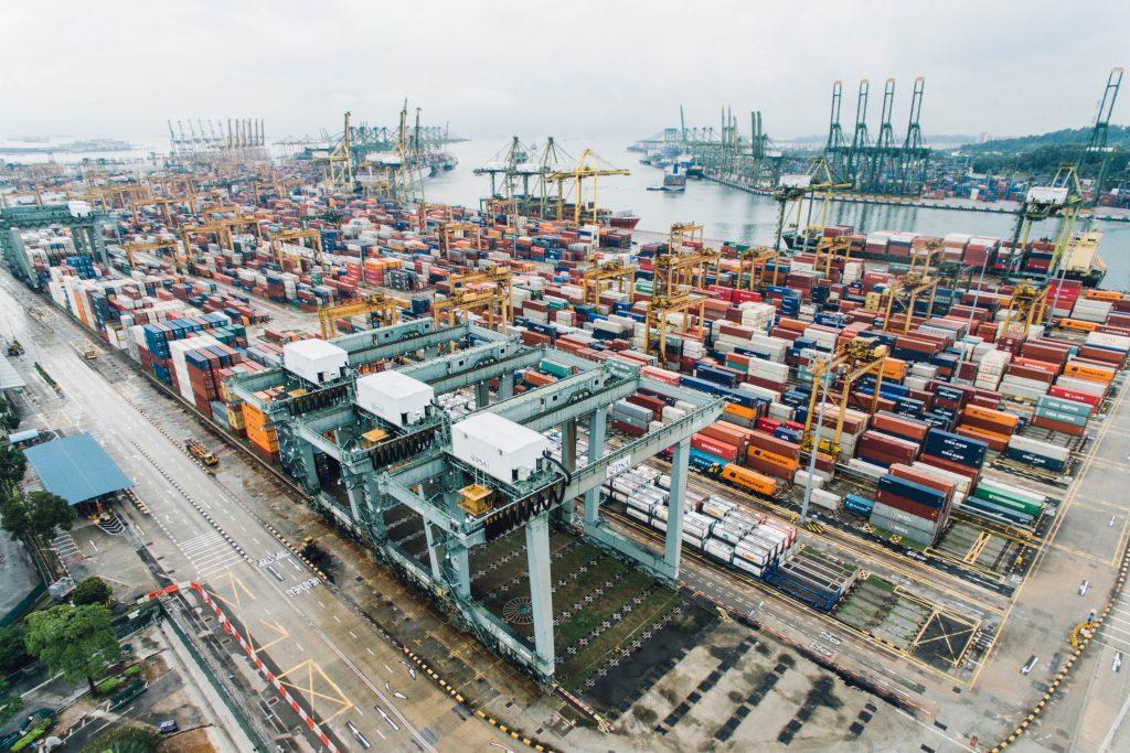 AG Handel des Forums Umwelt und Entwicklung