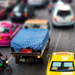 Verkehrswende jetzt! Wie sie global gerecht gelingen kann