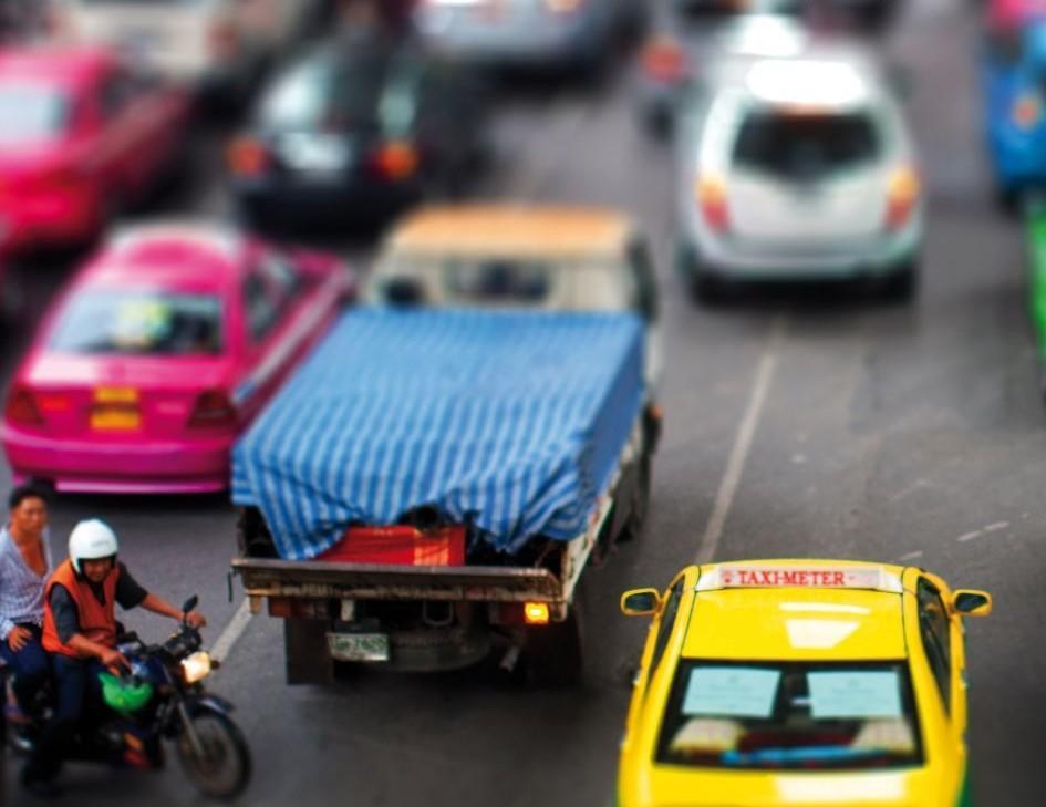 Verkehrswende jetzt!