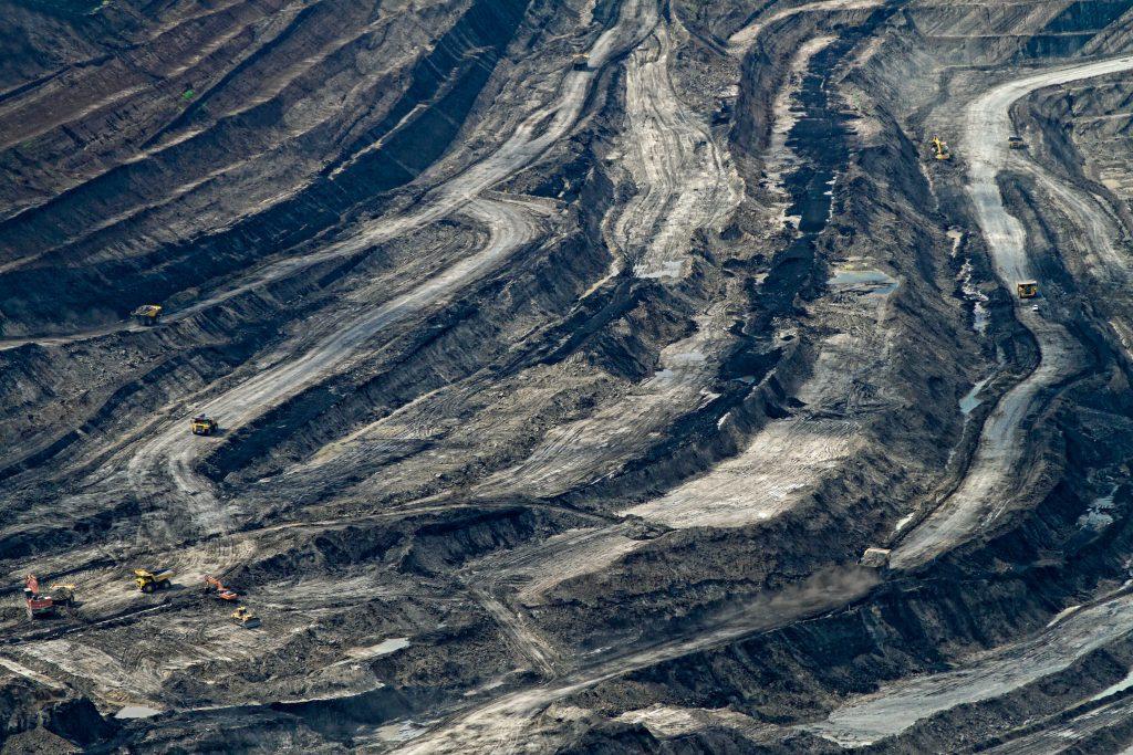 """Kohleprotest: Umweltverbände zeigen sich solidarisch mit """"Ende Gelände"""""""