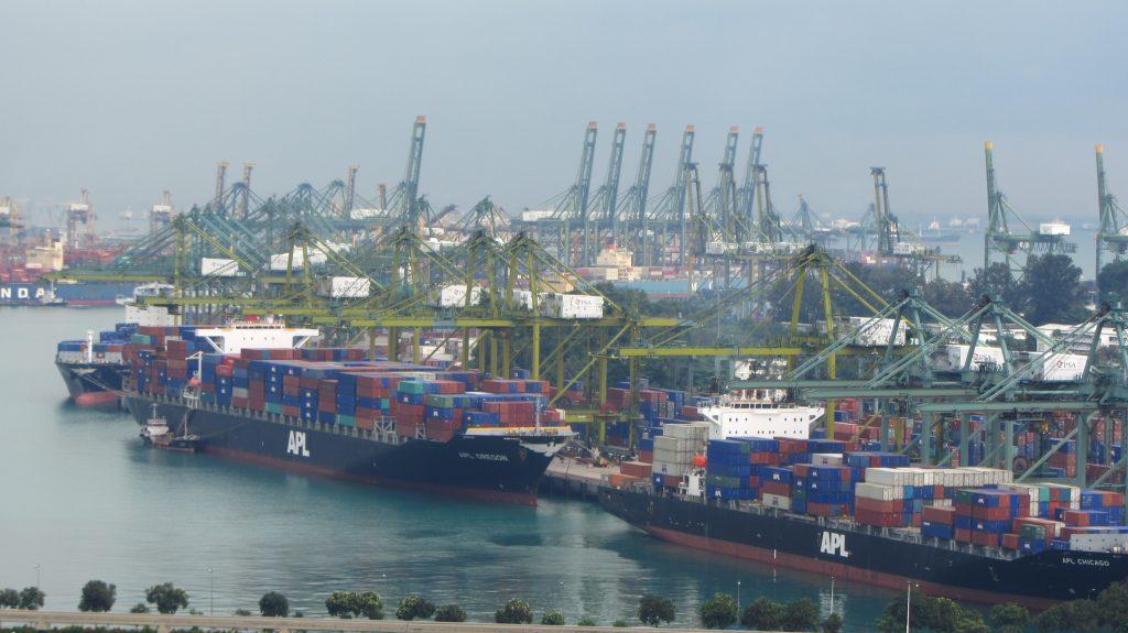 Nachhaltigkeitskapitel in EU Freihandelsabkommen