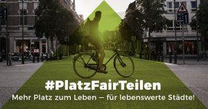 Platz-Fair-Teilen