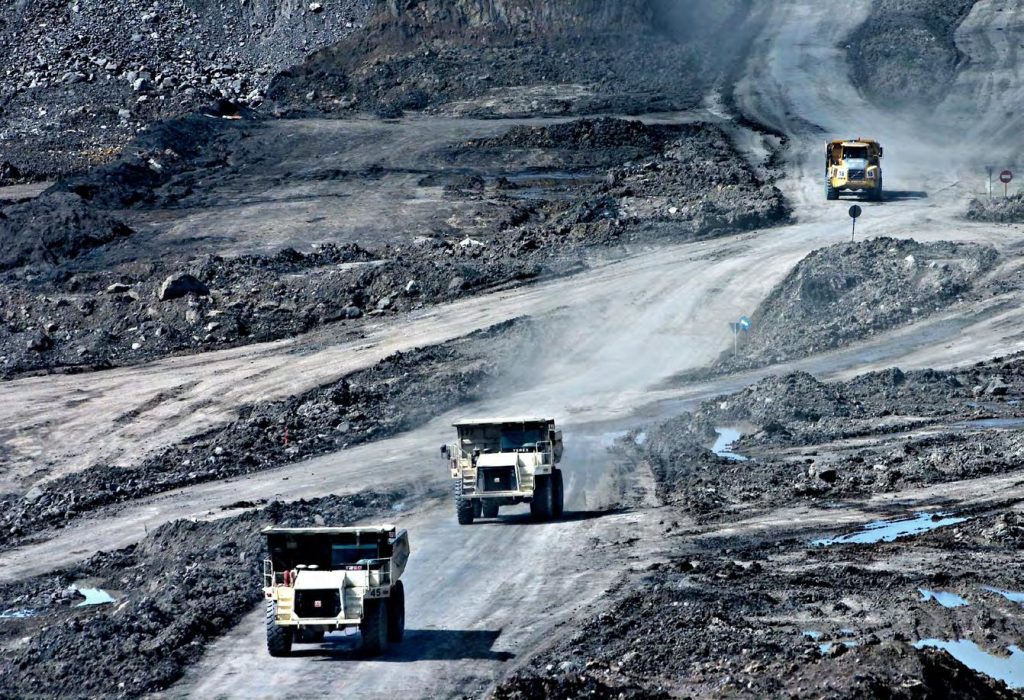 Mit Konzernklagen gegen Umweltschutz