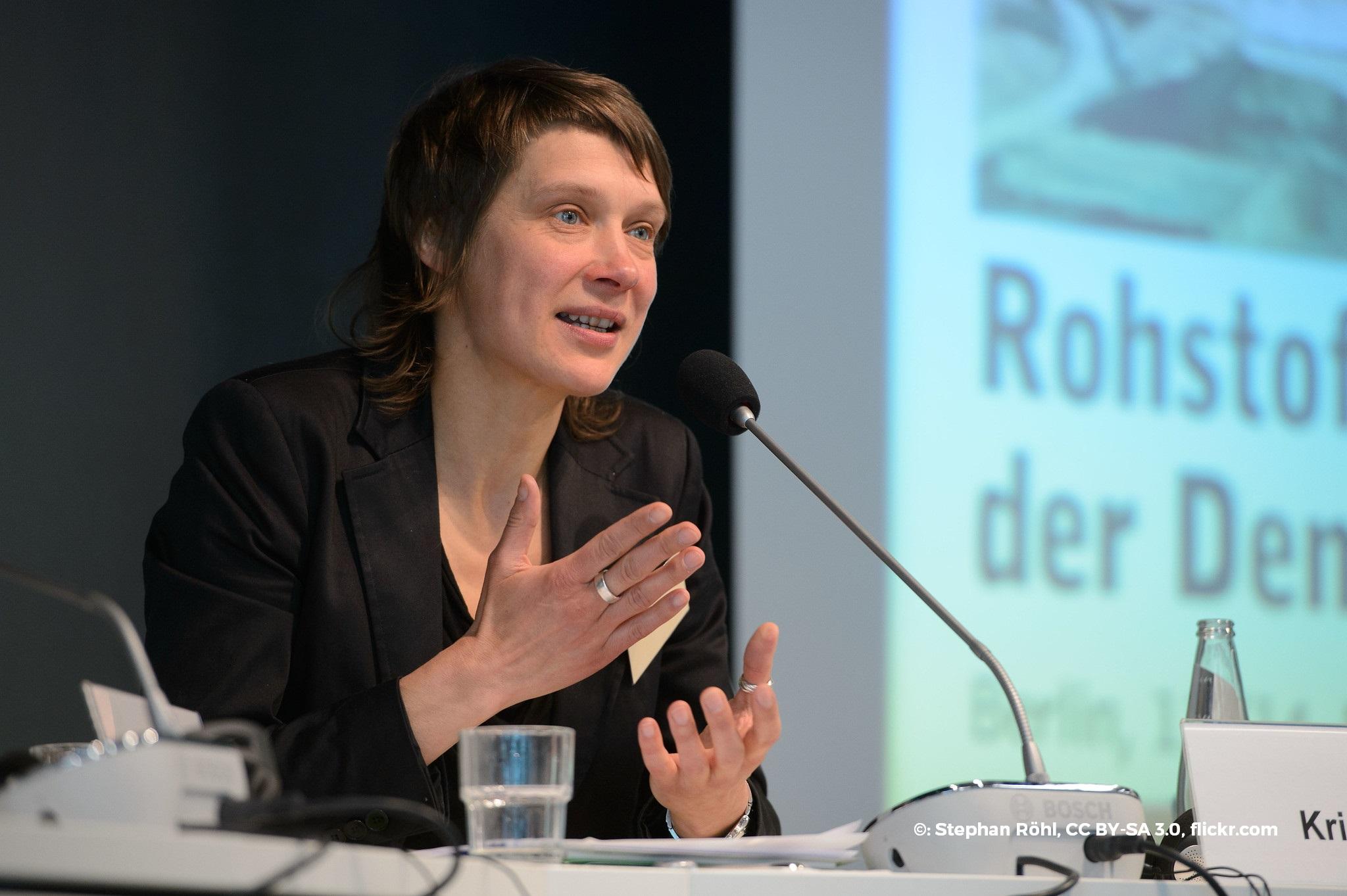 Dr. Kristina Dietz