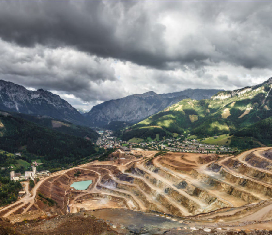 Under Pressure: Mit Konzernklagen gegen Umweltschutz