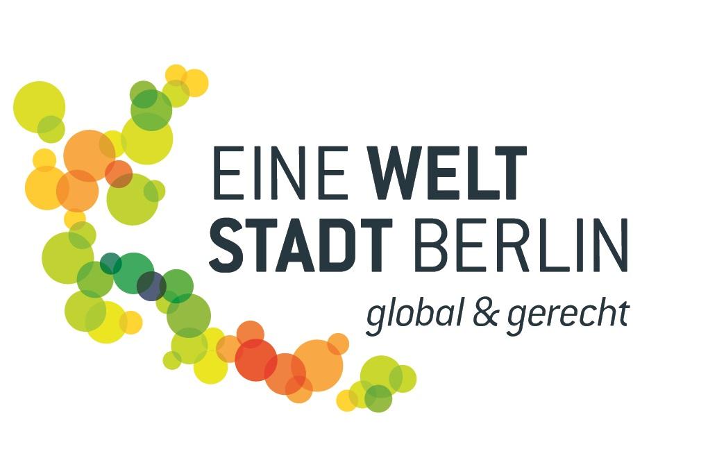 Eine Welt Stadt Berlin