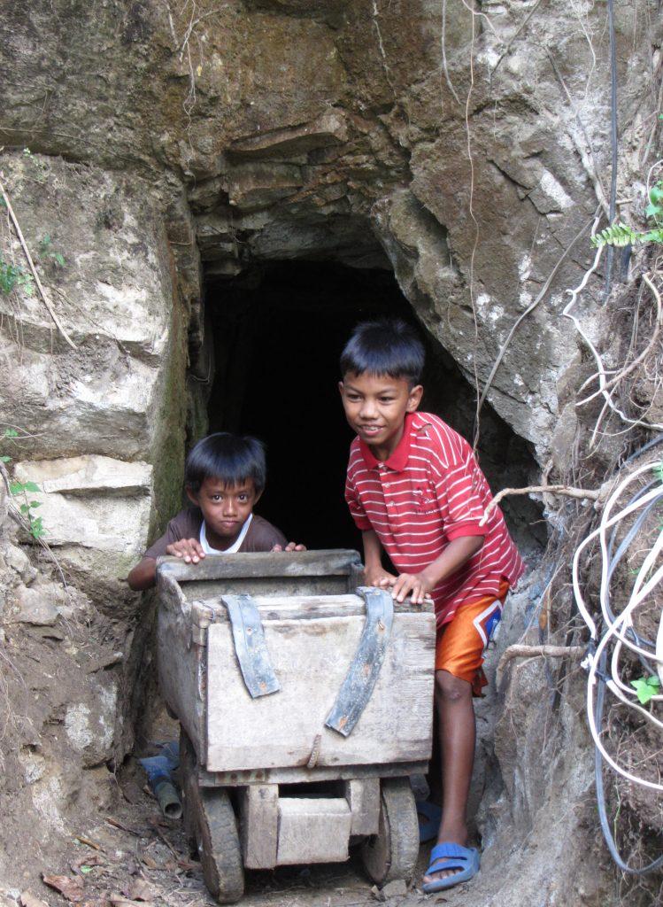Für eine Welt ohne Kinderarbeit
