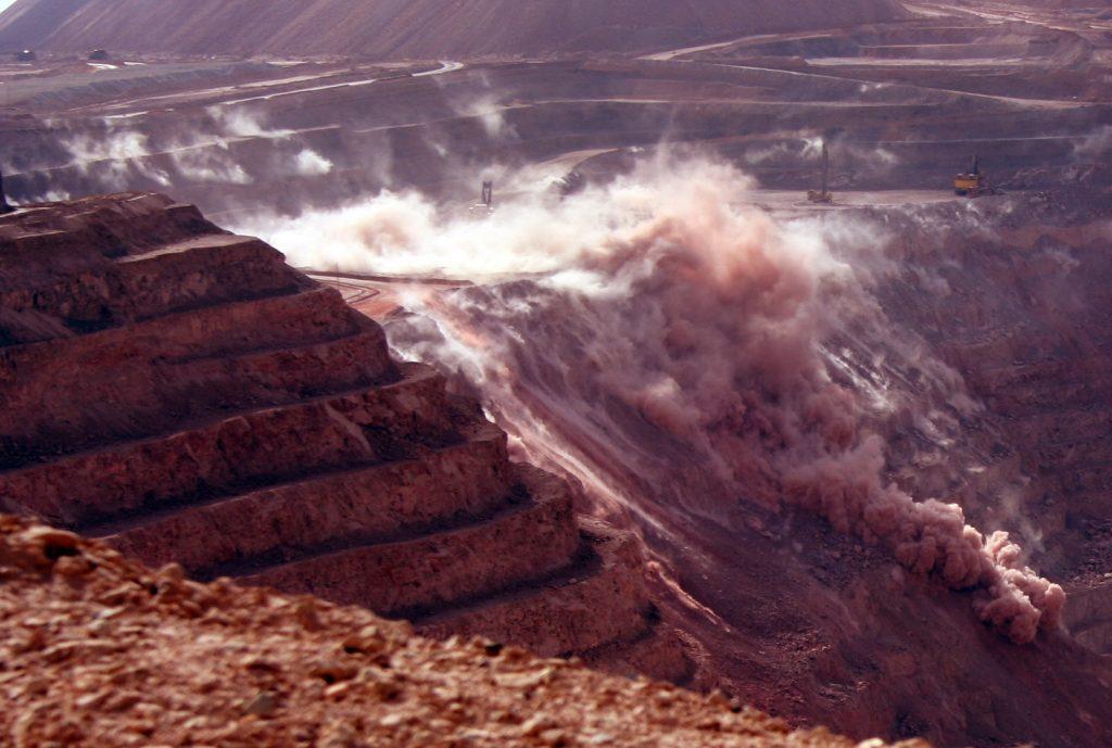 Neue Rohstoffstrategie der Bundesregierung ignoriert Klimaschutz und Menschenrechte
