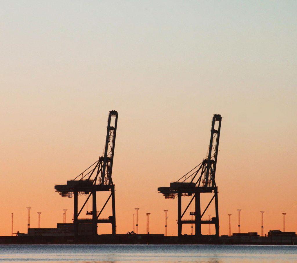 Umweltschutz in den Nachhaltigkeitskapiteln der EU-Handelsabkommen