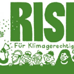 Klimagerechtigkeit à la Carte – #We will rise