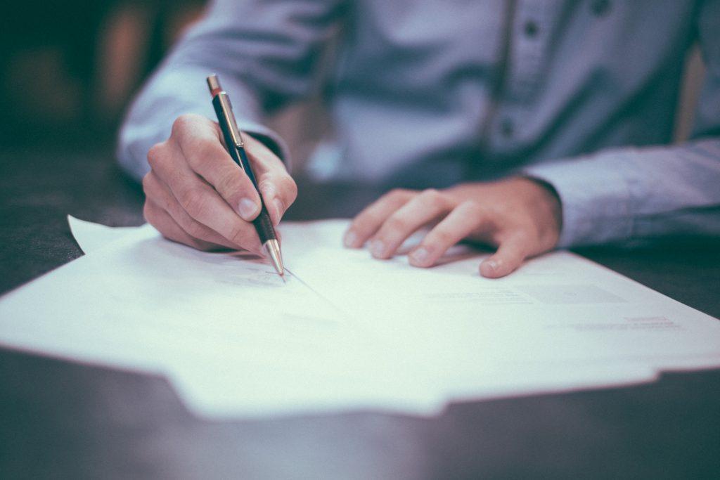 Offener Brief zum Energiecharta-Vertrag (Energy Charta Treaty)