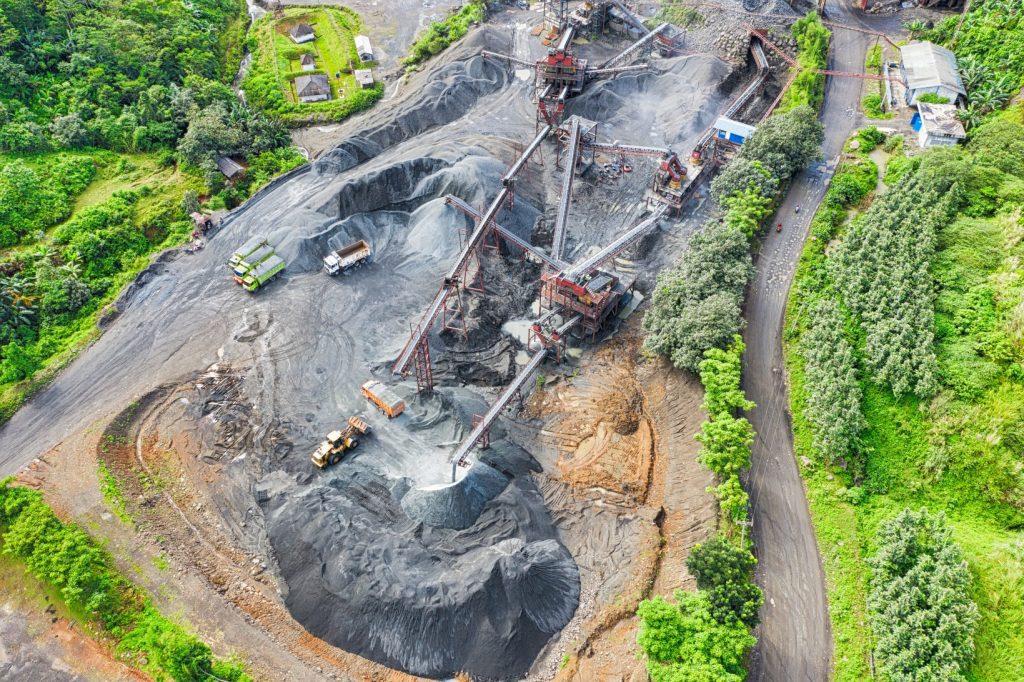 Menschenrechte und Umweltschutz durch Rohstoffkapitel stärken
