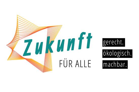 Logo Zukunft für Alle