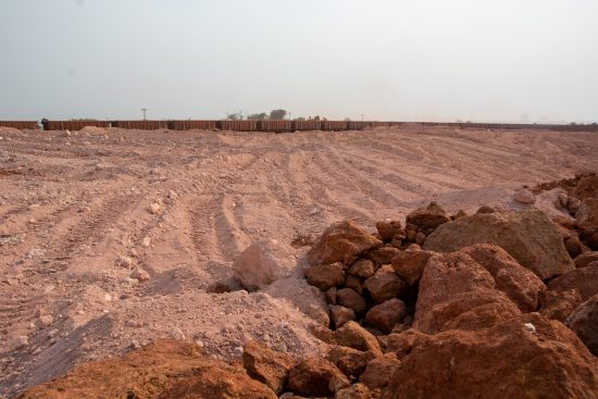 Hintergrundinformationen: Bauxitabbau in Guinea