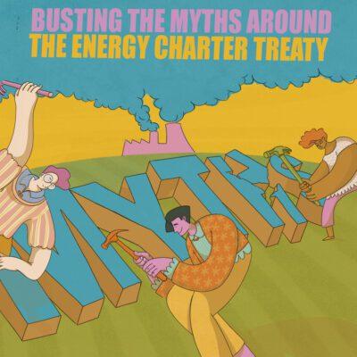 Mit Mythen um den Energiecharta-Vertrag aufräumen