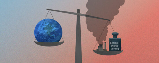 Eine Millionen Menschen fordern Ausstieg aus dem Energiecharta-Vertrag